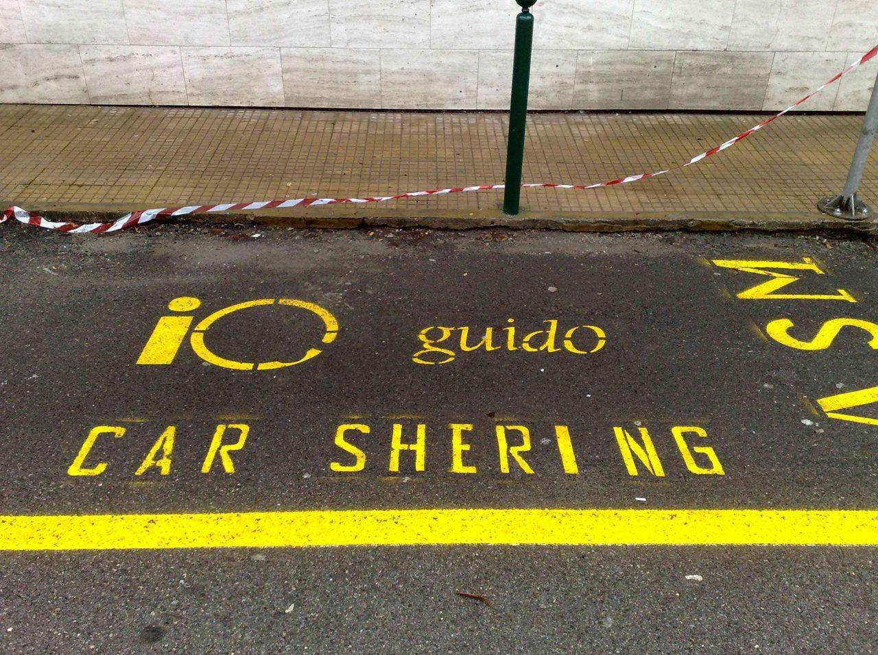 IO guido car sharing
